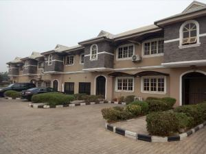 4 bedroom Terraced Duplex House for rent New Bodija Bodija Ibadan Oyo