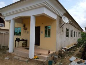 4 bedroom Detached Bungalow House for sale Crystal  estate Amuwo Odofin Amuwo Odofin Lagos