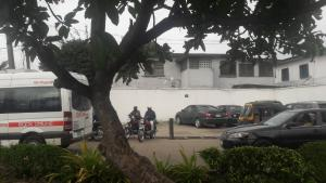 4 bedroom House for sale Jibowu Yaba Lagos