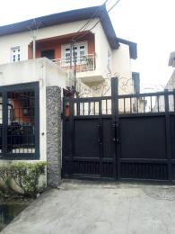 4 bedroom Semi Detached Duplex House for rent bode peters Anthony Village Maryland Lagos