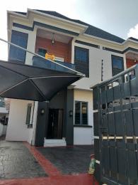 4 bedroom Detached Duplex House for sale Located At Chevron Lekki Lagos Nigeria  chevron Lekki Lagos