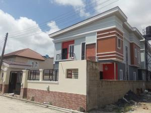 4 bedroom Detached Duplex House for sale Located At Peninsular Estate Sangotedo Ajah Lekki Lagos Nigeria  Sangotedo Ajah Lagos