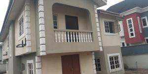 4 bedroom Detached Duplex House for sale Glory estate Ifako-gbagada Gbagada Lagos