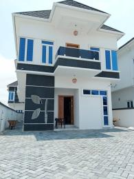 4 bedroom Detached Duplex House for sale estate Ologolo Lekki Lagos