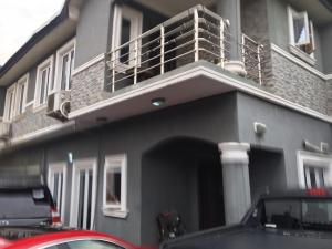 4 bedroom Semi Detached Duplex House for sale Phase 2 Omole phase 2 Ogba Lagos