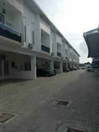 4 bedroom Semi Detached Duplex House for rent orchid road  Lekki Phase 2 Lekki Lagos