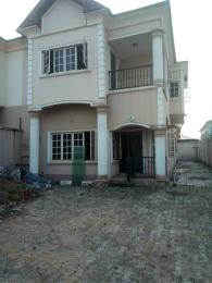 4 bedroom House for sale gateway zone Magodo Kosofe/Ikosi Lagos
