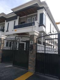4 bedroom Terraced Duplex House for rent No 21 ikota Ikota Lekki Lagos