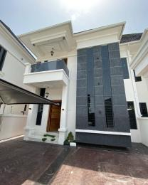 4 bedroom Semi Detached Duplex House for sale Located At Chevron Lekki Lagos Nigeria  chevron Lekki Lagos
