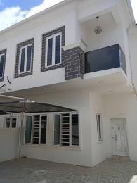 4 bedroom House for rent Signature Estate, chevron drive.  chevron Lekki Lagos