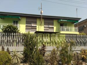4 bedroom Semi Detached Duplex House for rent Tunde hassan estate Ifako-gbagada Gbagada Lagos