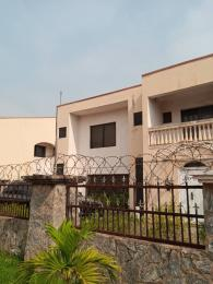 4 bedroom Semi Detached Duplex House for sale Off Aminu Kano Crescent  Wuse 2 Abuja