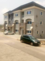 4 bedroom Terraced Duplex House for sale behind Tukish hospital Karmo Abuja
