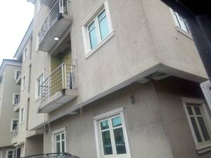 4 bedroom Flat / Apartment for rent Aguda  Surulere Lagos