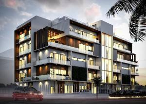 4 bedroom Terraced Duplex House for sale Located In Bourdillion Ikoyi Lagos Nigeria  Bourdillon Ikoyi Lagos