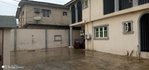 4 bedroom Semi Detached Duplex House for sale gowan estate egbeda Egbeda Alimosho Lagos