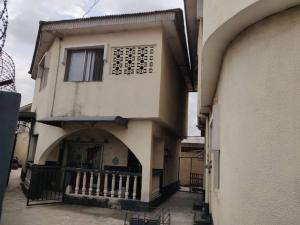 House for sale Orelope Egbeda Alimosho Lagos