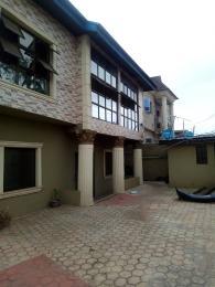 10 bedroom Flat / Apartment for sale Fagba Iju Lagos
