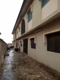 3 bedroom Flat / Apartment for sale Obawole Ogba Lagos - 0