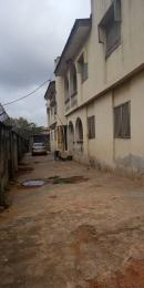3 bedroom Flat / Apartment for sale Obawole Ogba Bus-stop Ogba Lagos