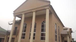 4 bedroom House for sale elephant bus stop,oluyole estate Oluyole Estate Ibadan Oyo - 2