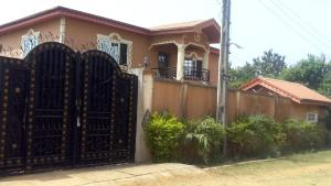 4 bedroom Detached Duplex House for sale Igbogbo Ikorodu Lagos