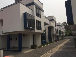 4 bedroom Terraced Duplex House for sale Alaxsandra  Old Ikoyi Ikoyi Lagos