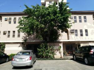 4 bedroom Terraced Duplex House for rent temple road  Old Ikoyi Ikoyi Lagos