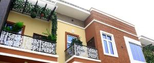 3 bedroom Semi Detached Bungalow House for sale Off Chevron Toll Gate By Orchid Hotel Gate  Lekki Lagos
