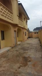 3 bedroom Blocks of Flats House for sale Genesis Estate Abaoru  Iyana Ipaja Ipaja Lagos