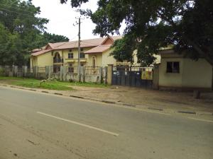 Blocks of Flats House for sale Lusaka street  Wuse 1 Abuja