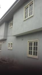 2 bedroom Flat / Apartment for sale first gate  Ikorodu Ikorodu Lagos