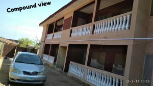 10 bedroom Boys Quarters Flat / Apartment for sale Ajilosun Ado-Ekiti Ekiti