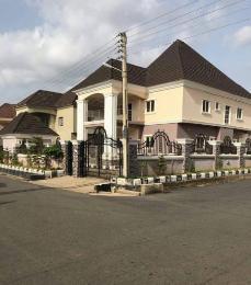 5 bedroom Detached Duplex House for sale Mab Global Estate,  Gwarinpa Abuja
