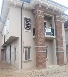 5 bedroom Detached Duplex House for sale Jesu Maria Victory Estate Thomas estate Ajah Lagos
