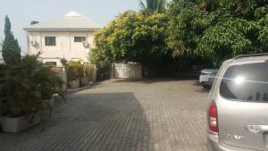3 bedroom Semi Detached Duplex House for sale Maitama main Maitama Abuja