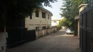 3 bedroom Semi Detached Duplex House for sale Maitama main Maitama Abuja