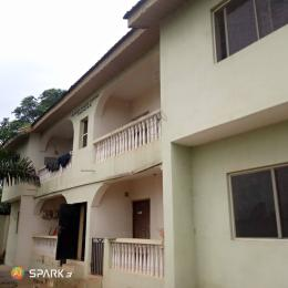 Shared Apartment Flat / Apartment for sale Maje Soka Ibadan Oyo