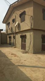 8 bedroom Flat / Apartment for sale folabi yusuf Agric Ikorodu Lagos