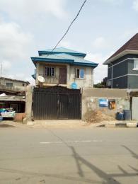 Blocks of Flats House for rent New okoba Oko oba Agege Lagos