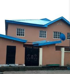 3 bedroom Blocks of Flats House for sale Coker. Estate Shasha Alimosho Lagos