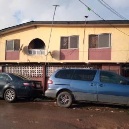 3 bedroom Blocks of Flats House for sale Surulere Itire Surulere Lagos