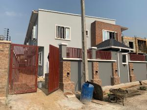 3 bedroom Terraced Duplex House for rent Gbagada Lagos