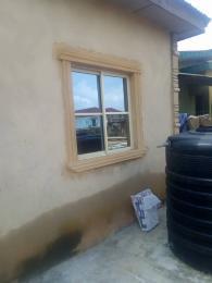 1 bedroom mini flat  Mini flat Flat / Apartment for rent - Isheri North Ojodu Lagos