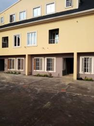 4 bedroom Terraced Duplex House for sale Akin Tijani street  Magodo Kosofe/Ikosi Lagos