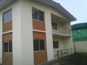 3 bedroom Flat / Apartment for sale ikeja Airport Road(Ikeja) Ikeja Lagos - 1