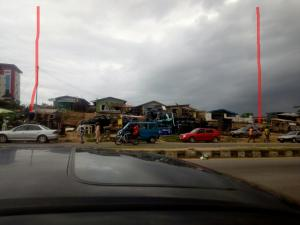 Land for sale Osogbo Osogbo Osun