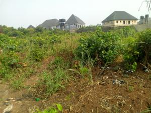 Residential Land Land for sale Ukwu-Uratta Imsu Backgate  Owerri Imo