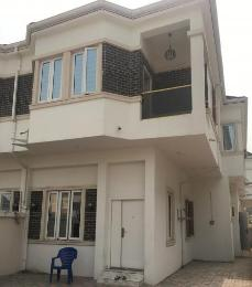 4 bedroom Semi Detached Duplex House for sale  Orchid Road, Eleganza, By  chevron Lekki Lagos - 0