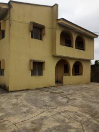 10 bedroom Shared Apartment Flat / Apartment for sale Obadore Igando Ikotun/Igando Lagos